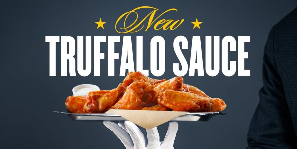 truffalo sauce