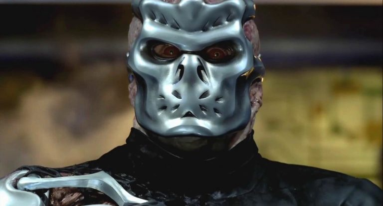 Jason X Coming to Netflix